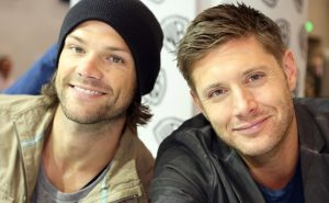 Comic Con Supernatural