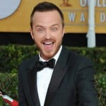 Aaron Paul Holds Contest for Fans to Win Signed 'Breaking Bad' Memorabilia