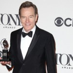 Bryan Cranston's Neighbors Gave Sweet Homecoming Gift Following Emmys Wins