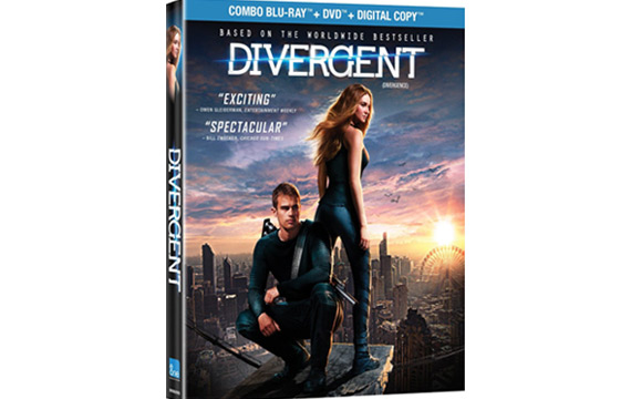 Divergent_Bluray