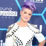 Kelly Osbourne Set to Launch Fashion Line