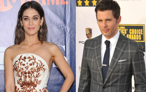 Lizzy-Caplan-James-Marsden