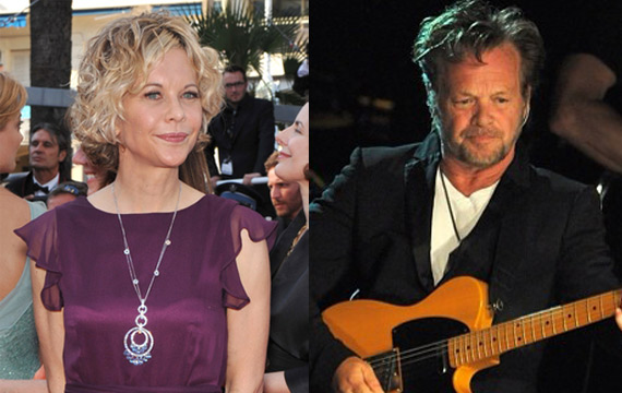 John Mellencamp and Meg Ryan reportedly ended their three-year ...