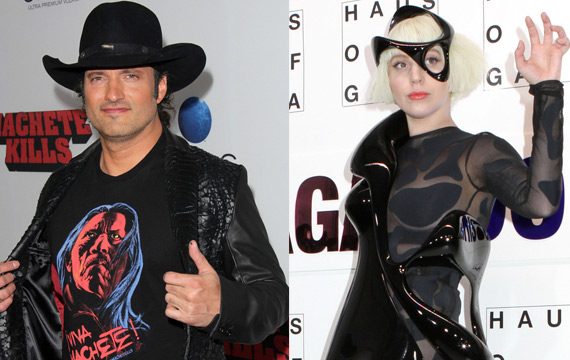 Robert-Rodriguez-Lady-Gaga