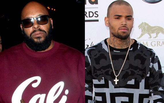 Suge-Knight-Chris-Brown