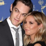 Ashley Tisdale and Christopher French are Married