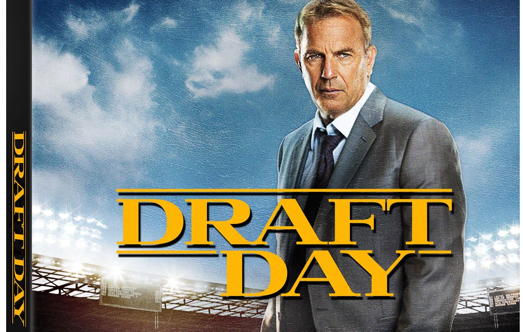 Draft Day Film