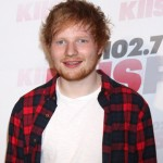 Ed Sheeran Pens New Tune for One Direction