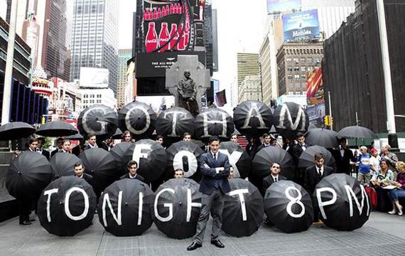 Gotham-Penguin