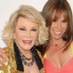 Melissa Rivers Thanks Fans for Support Following Joan Rivers' Death