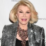 Joan Rivers' Funeral to be Held in New York City