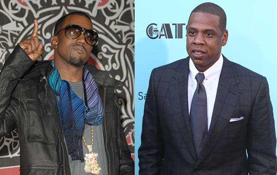 Kanye-West-Jay-Z