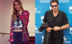 Lindsay-Lohan-Al-Pacino