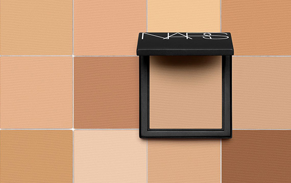 Beauty Review: NARS All Day Luminous Powder Foundation