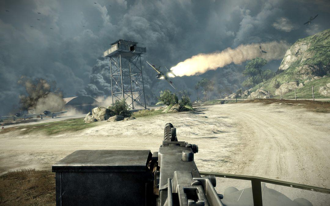 Battlefield: Bad Company 2 – Enhanced Visuals Edition