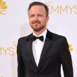 Aaron Paul Calls Out Toys 'R' Us for Pulling 'Breaking Bad' Figures