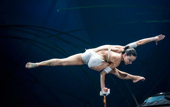 Cirque Du Soleil 'Amaluna' Review: Mystical and Dazzling