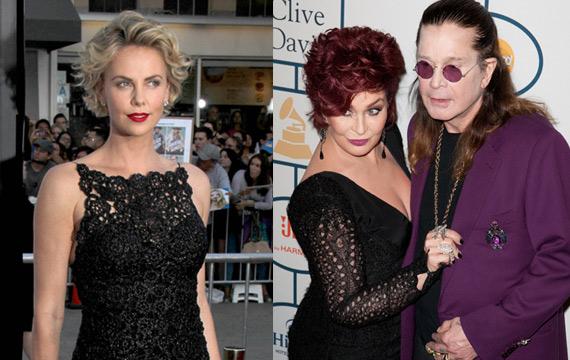Charlize-Theron-Sharon-Osbourne-Ozzy-Osbourne