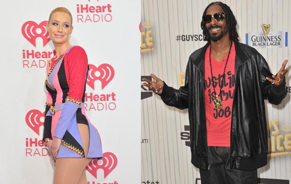 Iggy-Azalea-Snoop-Dogg