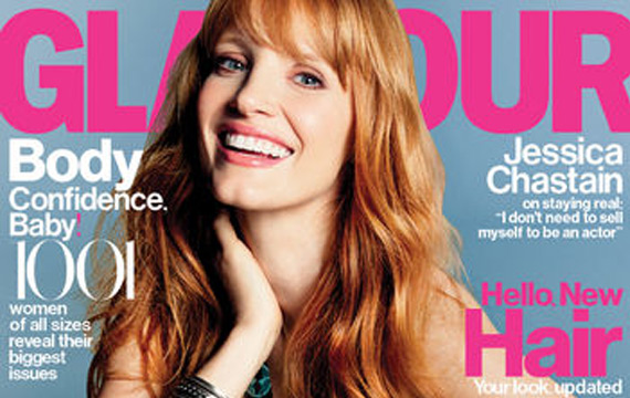 Jessica-Chastain-Glamour