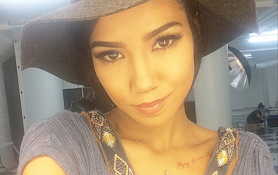 Jhene Aiko pulled out of plans to perform at a star-studded concert in ...