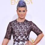 Kelly Osbourne Not Leaving 'Fashion Police'