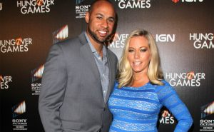 Kendra-Wilkinson-Hank-Baskett