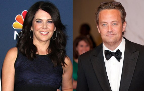 Lauren-Graham-Matthew-Perry