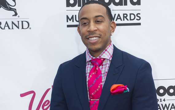 Ludacris Surprises Charity Employee With New Car