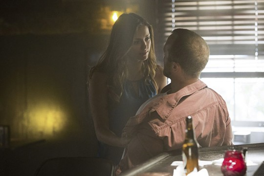 Pictured: Nina Dobrev as Elena Photo Credit: Bob Mahoney/ The CW
