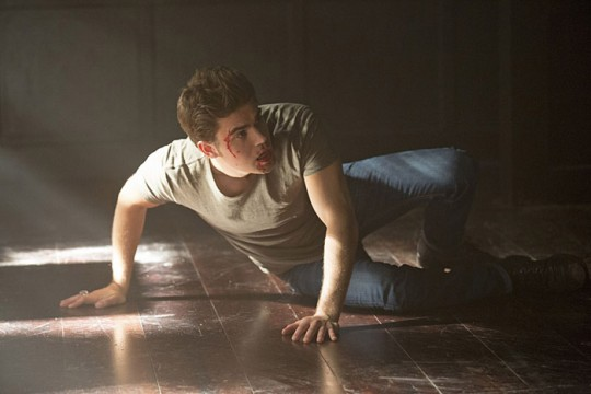 Pictured: Paul Wesley as Stefan Photo Credit: Bob Mahoney/ The CW