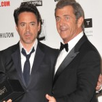 Robert Downey Jr. Nominates Mel Gibson to Direct 'Iron Man 4′
