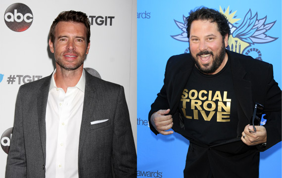 Scott-Foley-Greg-Grunberg