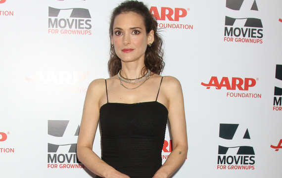 Tags Celeb Nude Photos , Celebrity Scandal , Winona Ryder