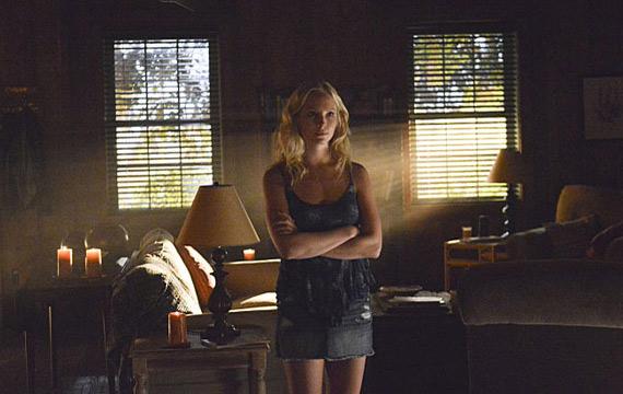 'Vampire Diaries' EP Julie Plec on What's Next for Caroline