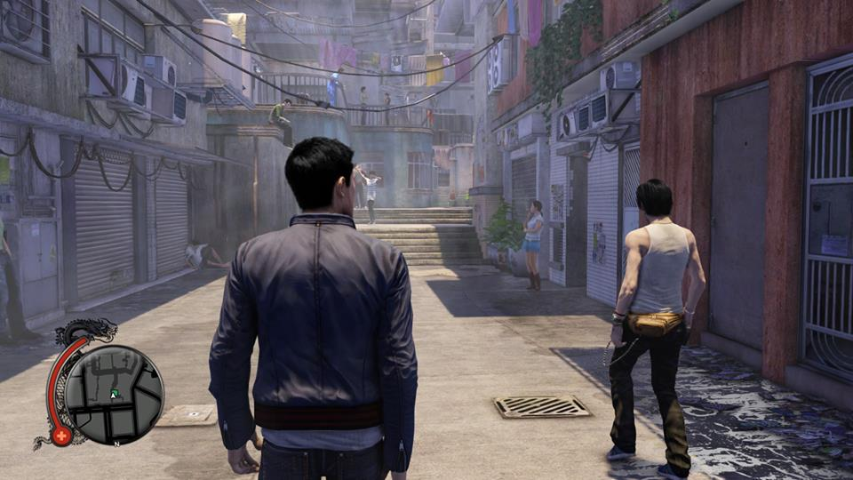 Sleeping Dogs: Definitive Edition Review - FanBolt