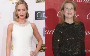 Emily-Blunt-Meryl-Streep