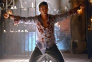 Pictured: Daniel Gilles as Elijah Photo Credit: Richard Ducree/ The CW
