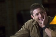 Pictured: Jensen Ackles as Dean Photo Credit: Katie Yu/ The CW
