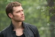 Pictured: Joseph Morgan as Klaus Photo Credit: Bob Mahoney/The CW