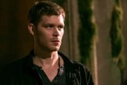 Pictured: Joseph Morgan as Klaus Photo Credit: Tina Rowden/ The CW