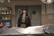 Pictured: Kim Rhodes as Sheriff Jody Mills Photo Credit: Katie Yu/ The CW