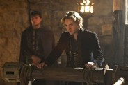 Pictured: (L-R)Toby Regbo as King Francis II Photo Credit: Sven Frenzel/ The CW