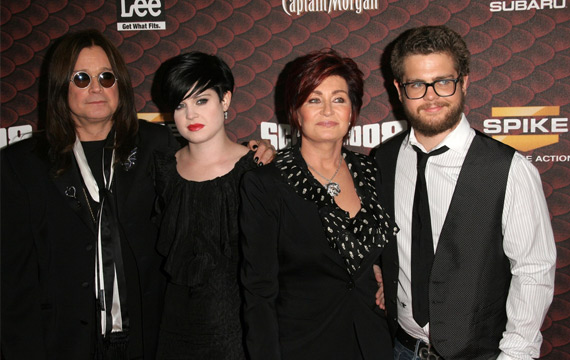 The-Osbournes