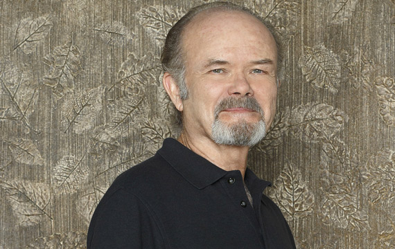 Kurtwood Smith - Resurrection
