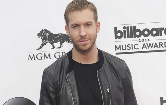 Calvin Harris Lands Role in 'Entourage' Movie