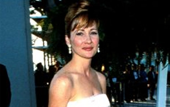 christine cavanaugh voice of babe chuckie from