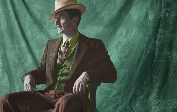 'American Horror Story' Star Denis O'Hare Talks Connected Seasons, Whether or Not Size Matters and More!