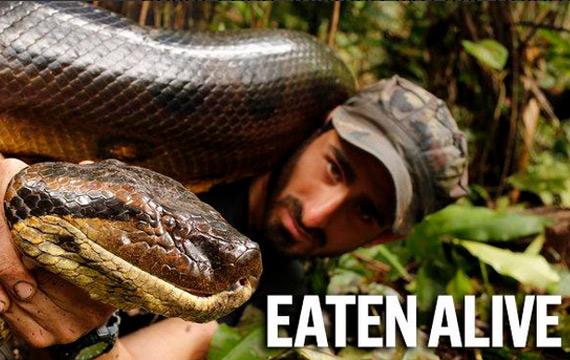 Eaten-Alive