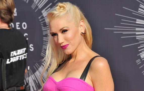 Gwen-Stefani